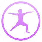 Simply Yoga - Fitness Trainer for Workouts & Poses icon