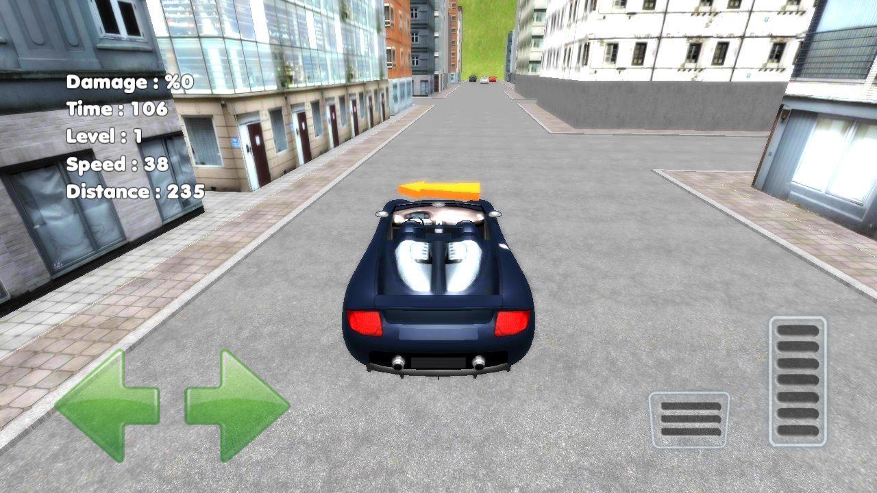 hızlı araba park etme - google play'de android uygulamaları