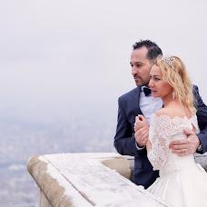 Wedding photographer Artem Apoyan (artem). Photo of 26.01.2018