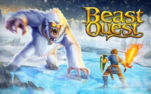 Beast Quest MOD 1.0.6 APK