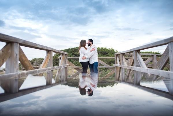 Fotógrafo de bodas David Gonzálvez (davidgonzalvez). Foto del 15.01.2018