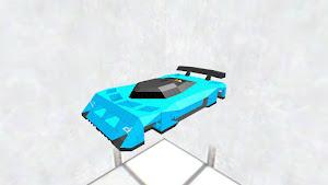 Voltic GT RS-8 167.8 kmh