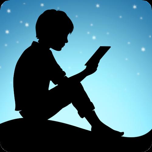 Amazon Kindle 8.34.1.0