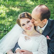 Wedding photographer Anastasiya Kostromina (akostromina). Photo of 24.06.2017