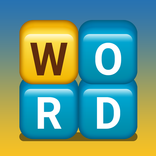 Word Cubes - Fun Puzzle Game
