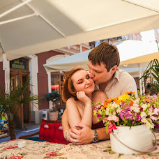 Wedding photographer Sergey Bernikov (bergserg). Photo of 31.07.2015