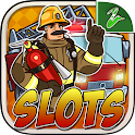 Firefighter Slots icon