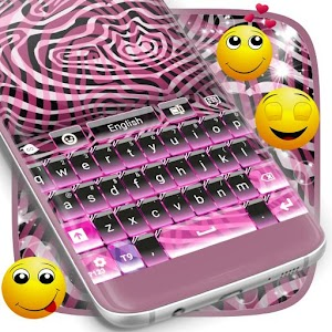 Zebra Storm Keyboard Theme Android Apps On Google Play