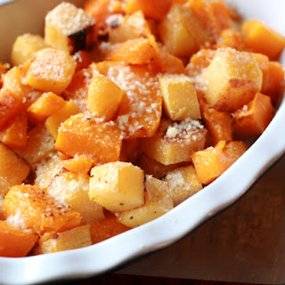 Mixed Squash Recipes
