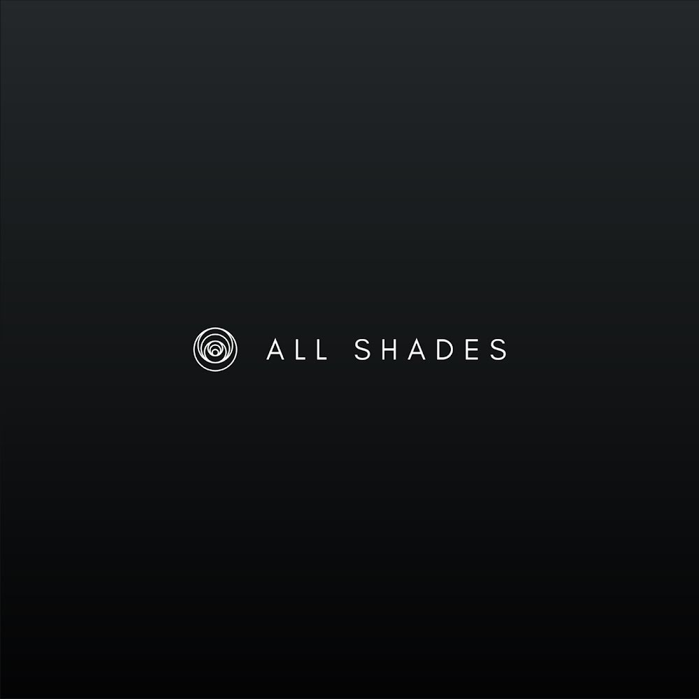 All Shades - Logo Template