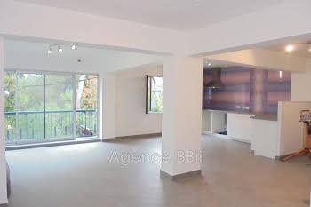 Appartement 4 pièces 88,8 m2