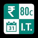 Income Tax Calculator icon
