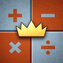King of Math icon
