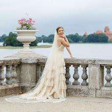 Wedding photographer Vladimir Sevastyanov (Sevastyanov). Photo of 16.08.2018
