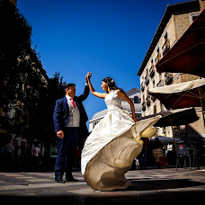 Wedding photographer Pablo Canelones (PabloCanelones). Photo of 31.10.2018