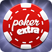 Poker Extra - Texas Holdem Casino Card Game APK