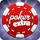 Poker Extra - Texas Holdem Casino Card Game icon