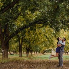 Wedding photographer Javier Troncoso (javier_troncoso). Photo of 06.03.2017