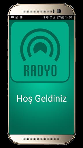 Kürtçe Radyo