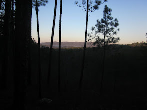 Photo: My favorite place we slept in Alabama.  Watching the sunset from here was amazing.