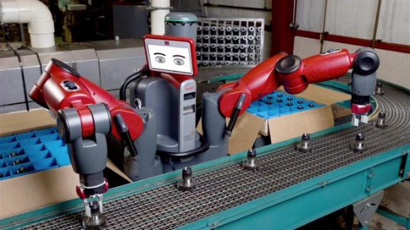 Thế giới sẽ ra sao khi robot thay thế con người?