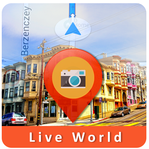 App Insights: GPS Live World: Satellite Camera Map, Route