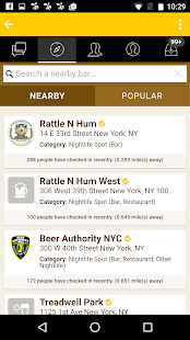 Untappd-Discover-Beer 4