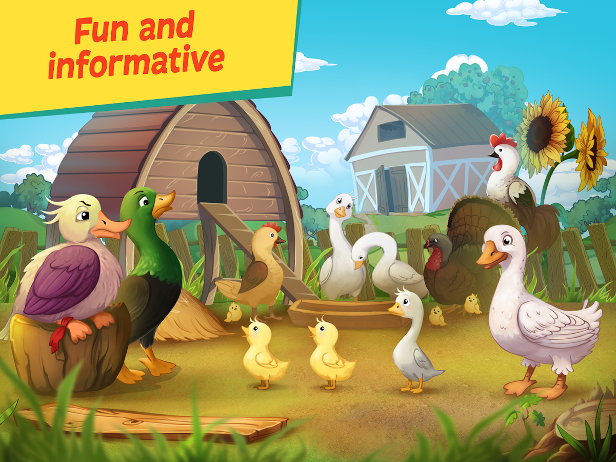the ugly duckling fairy tale for kids android apps on google play