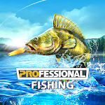 Professional Fishing 1.20