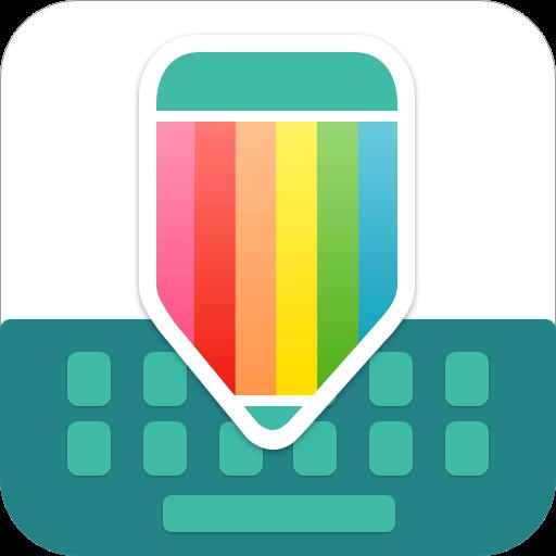 Rainbow Keyboard Pro