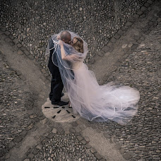 Wedding photographer Eduard Pagria (pagria). Photo of 20.01.2015