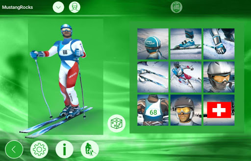 Ski Offline Challenge 19 (OC:19) 1.00 screenshots 1