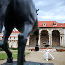 Wedding photographer Nazar Stodolya (Stodolya). Photo of 17.08.2018