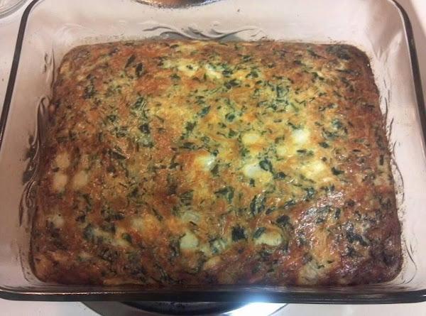 No Crust Quiche Recipe