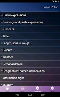 Learn POLISH Fast&Easy: Free Language Audio Course - náhled