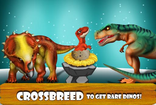 Dino Zoo screenshot 4