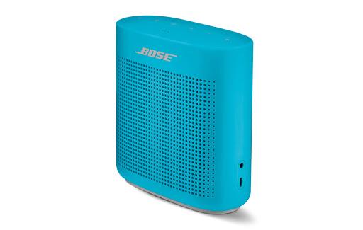 Loa Bose Soundlink Color II (Xanh)-3