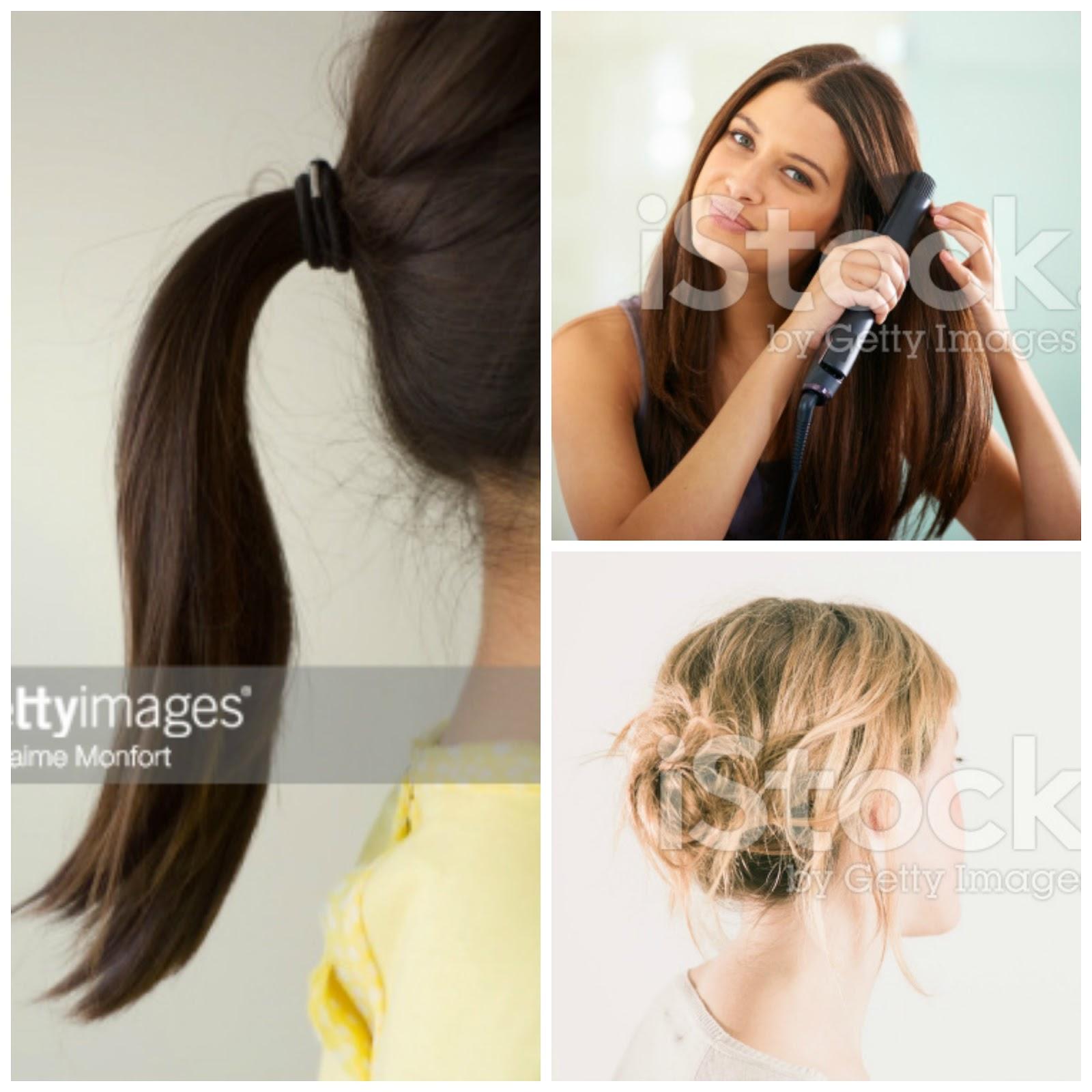 Sam S Blog How To Handle Thin Hair
