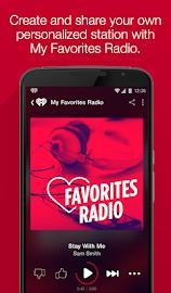 iHeartRadio Free Music & Radio Screenshot 4