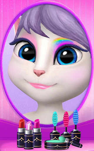 My Talking Angela screenshot 10
