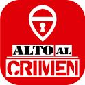 App Alto al Crimen icon