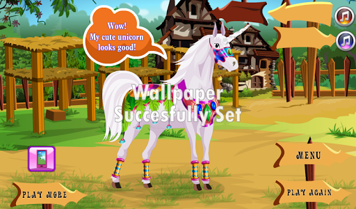 Caring for Unicorns for PC