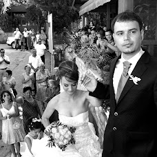Wedding photographer Ervin Buzi (vini). Photo of 05.10.2014