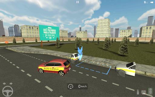 VRUM Simulado DETRAN 3.0 screenshots 3