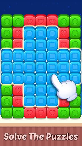 Toy Crash Cube Blast : Block Blasting Game apkdebit screenshots 6