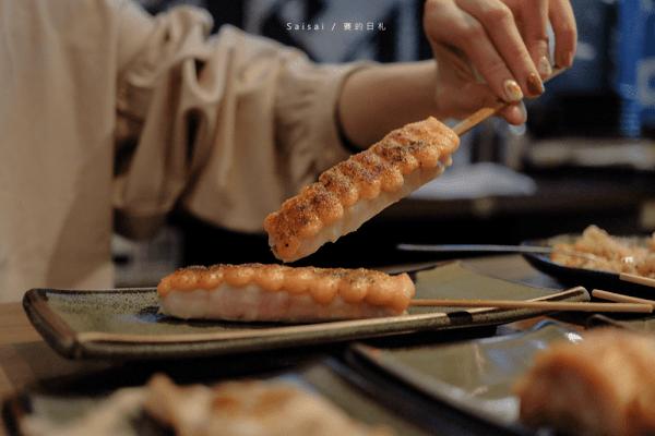 板橋新埔美食 老味噌居酒屋|近捷運新埔站的板橋人必吃日本串燒!每一樣都好吃!