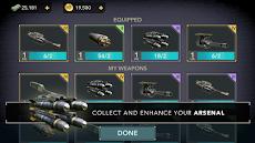 Zombie Gunship Revenant ARのおすすめ画像4