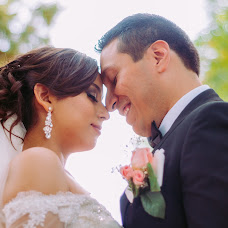 Wedding photographer Angel Muñoz (angelmunozmx). Photo of 14.06.2017