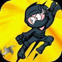 Ninja Shuriken Attack icon