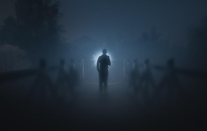 nel buio della notte di marcovp